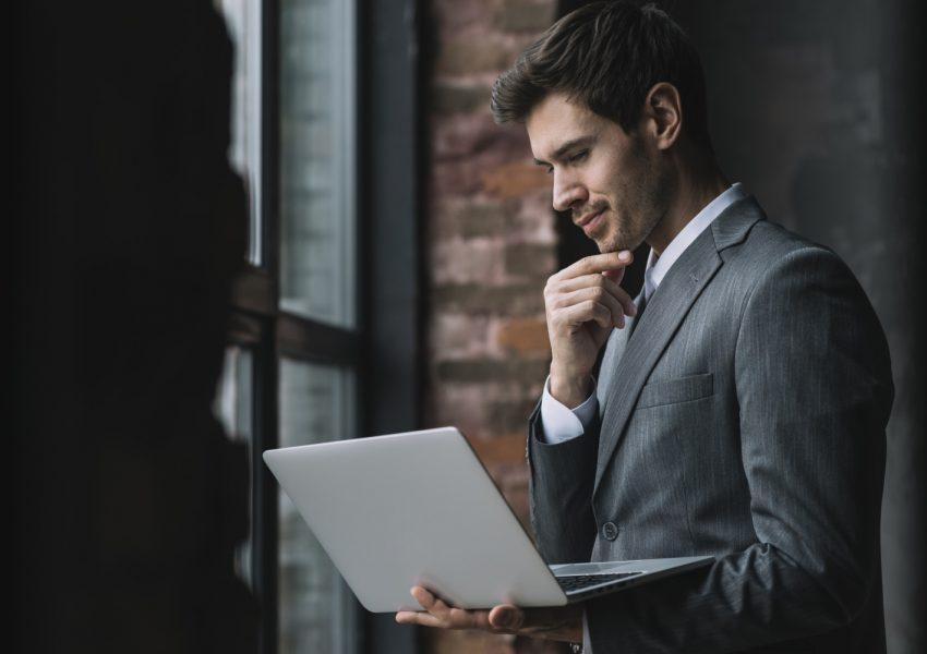 Laptopy biznesowe stały się jednymi z popularniejszych serii urządzeń przenośnych