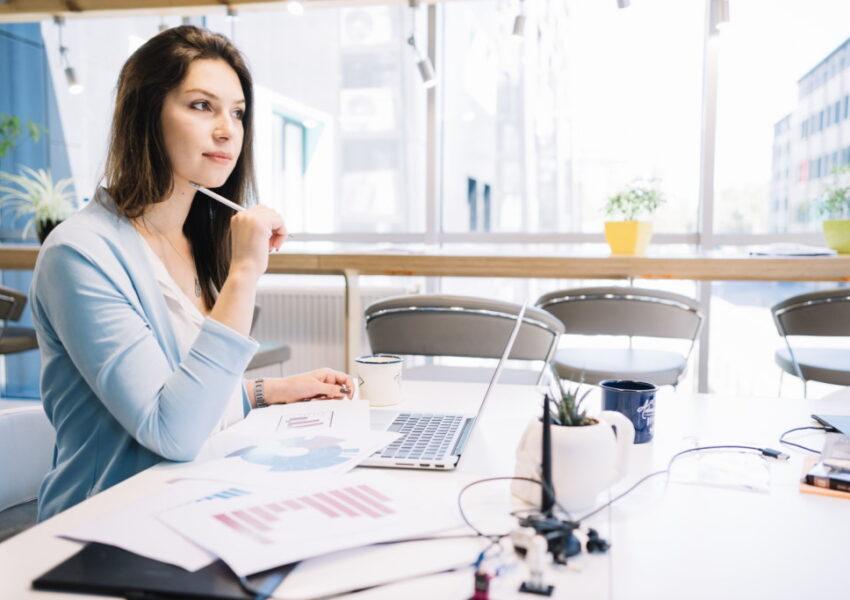 """Bardzo często może zdarzyć się sytuacja, w której nasz laptop biznesowy jest przepełniony """"po brzegi"""" plikami, które są zupełnie niepotrzebne"""